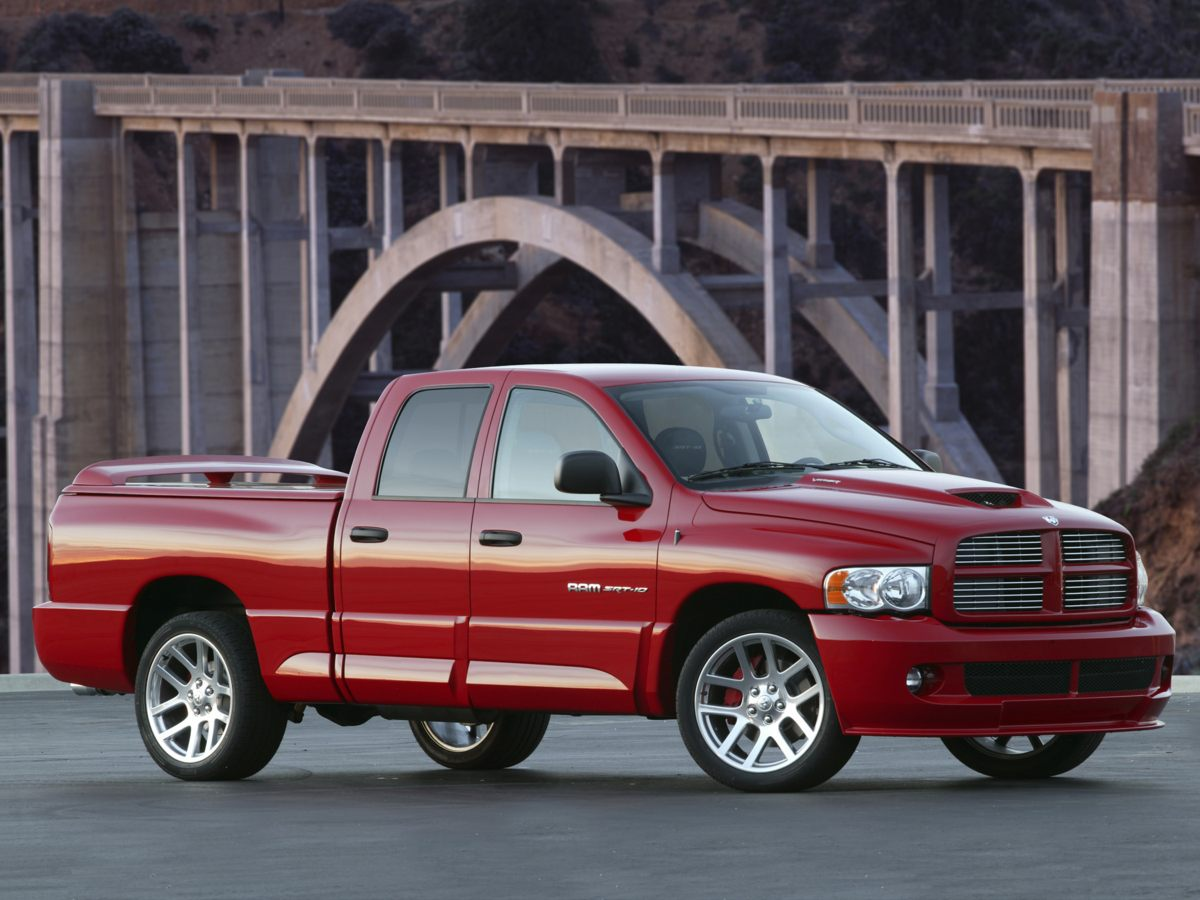 2005 Dodge Ram 1500 Gray Look Look Look Yeah baby Take your hand off the mouse because this
