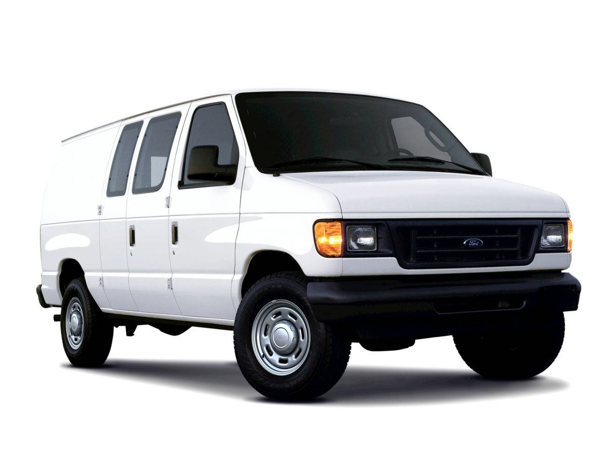 2005 Ford E-350 Super Duty car for sale in Detroit