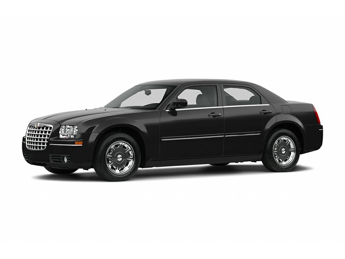 2006 Chrysler 300 Green Stroll on down here Get ready to ENJOY Creampuff This handsome 2006 C