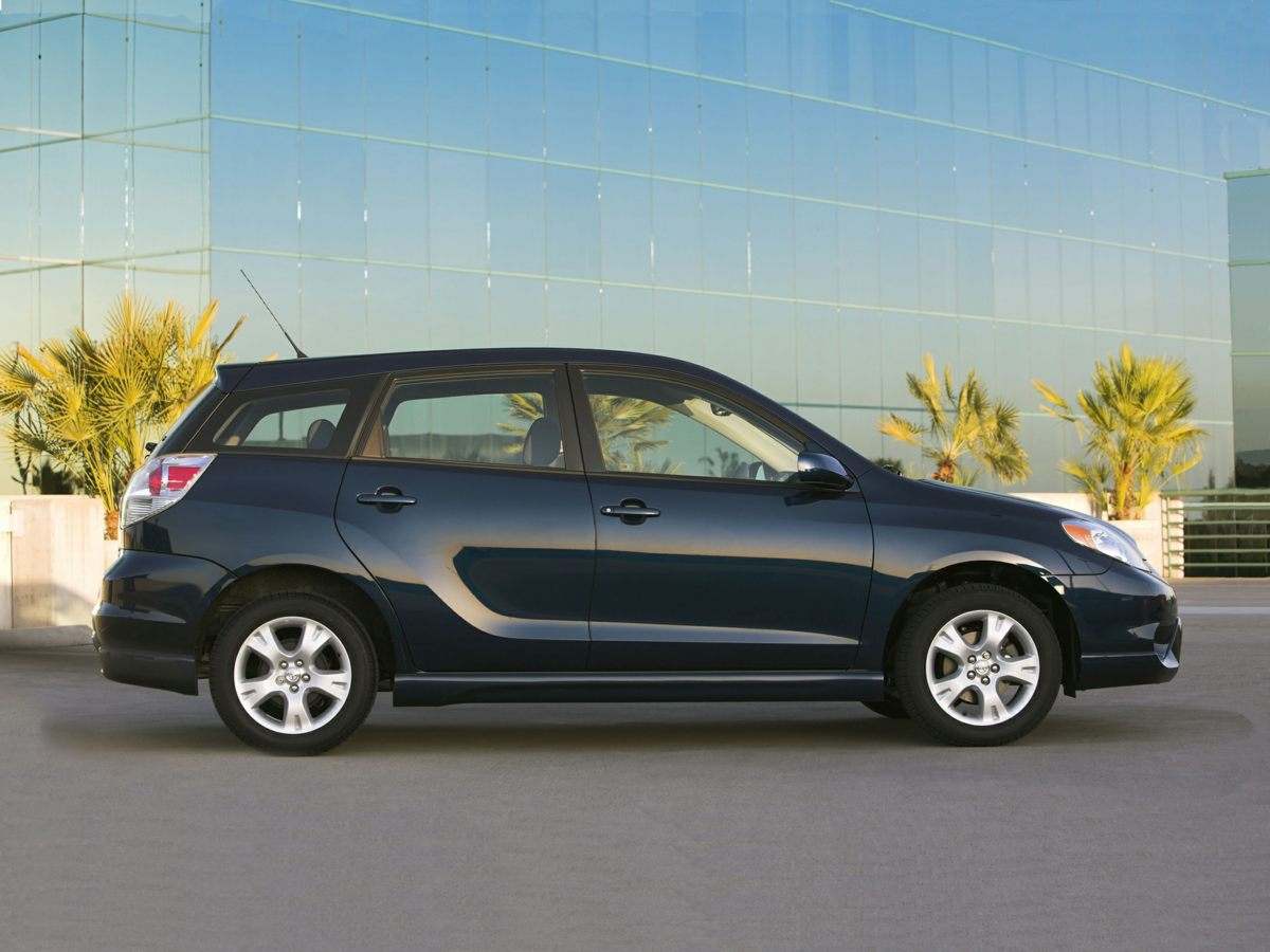 Used-2007-Toyota-Matrix