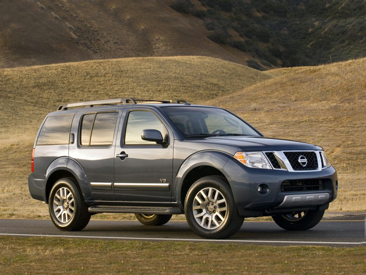 Pre-Owned-2008-Nissan-Pathfinder