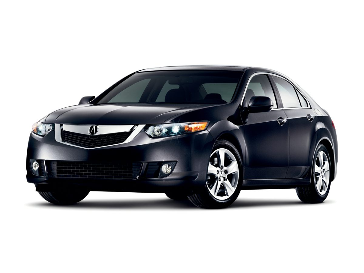 2010 Acura TSX 24 Beige TSX 24 4D Sedan and Power moonroof Go aheadspoil yourself Contro