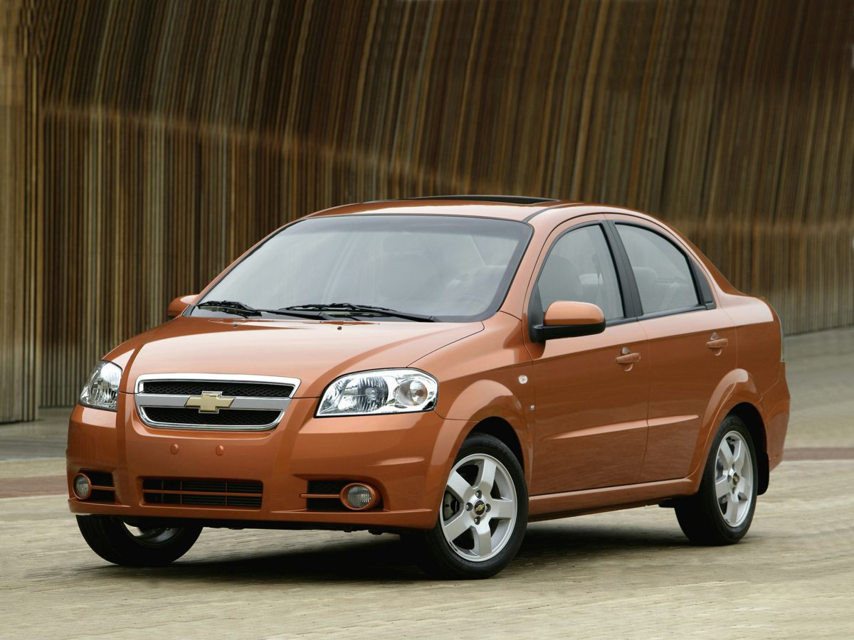 2011 Chevrolet Aveo Yeah baby Oh yeah Creampuff This stunning 2011 Chevrolet Aveo is not going