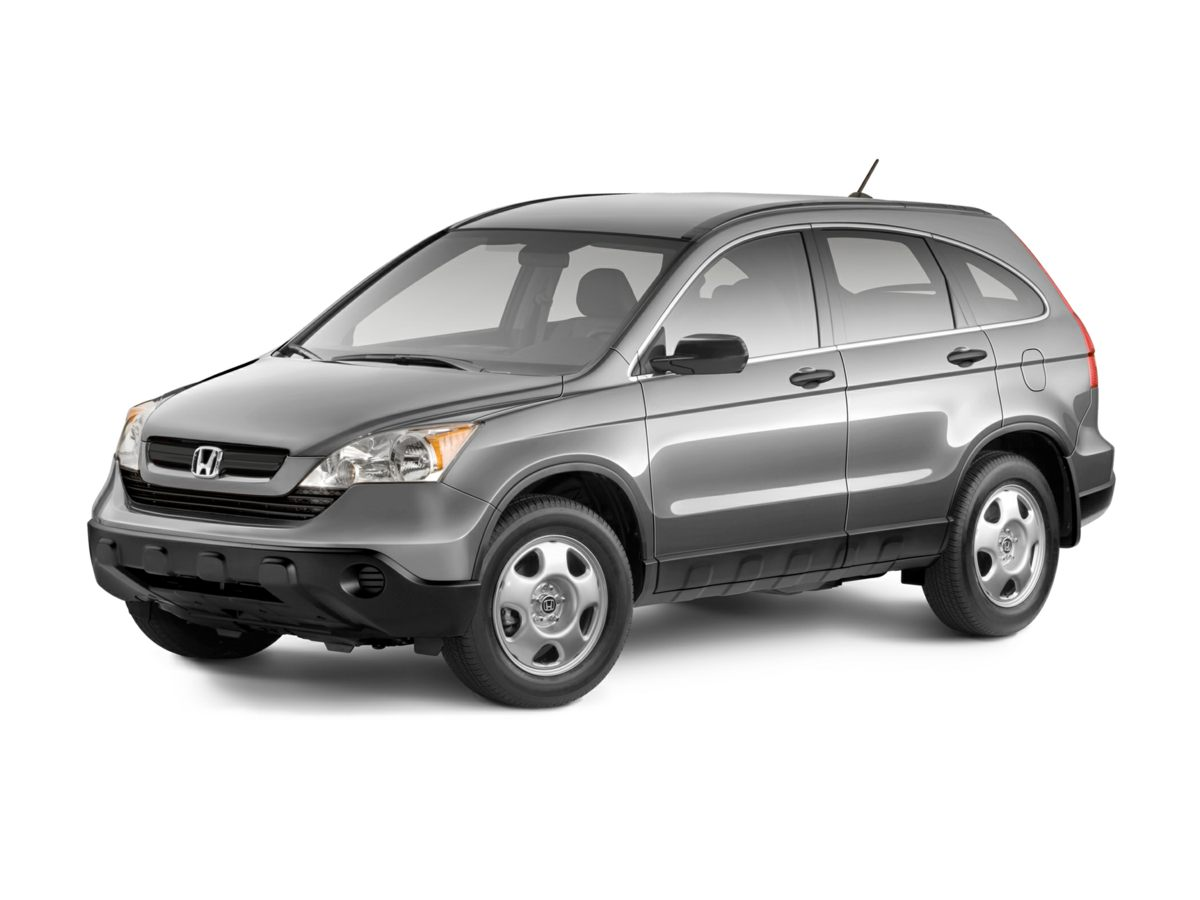 2009 Honda CR-V LX Blue CR-V LX and 4D Sport Utility Like new Low miles mean barely used Be th