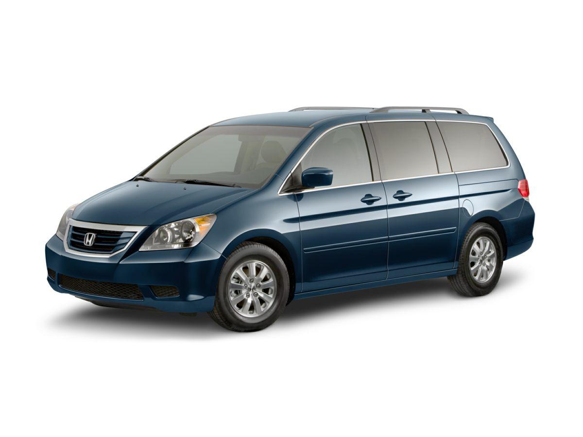 Pre-Owned 2009 Honda Odyssey EX