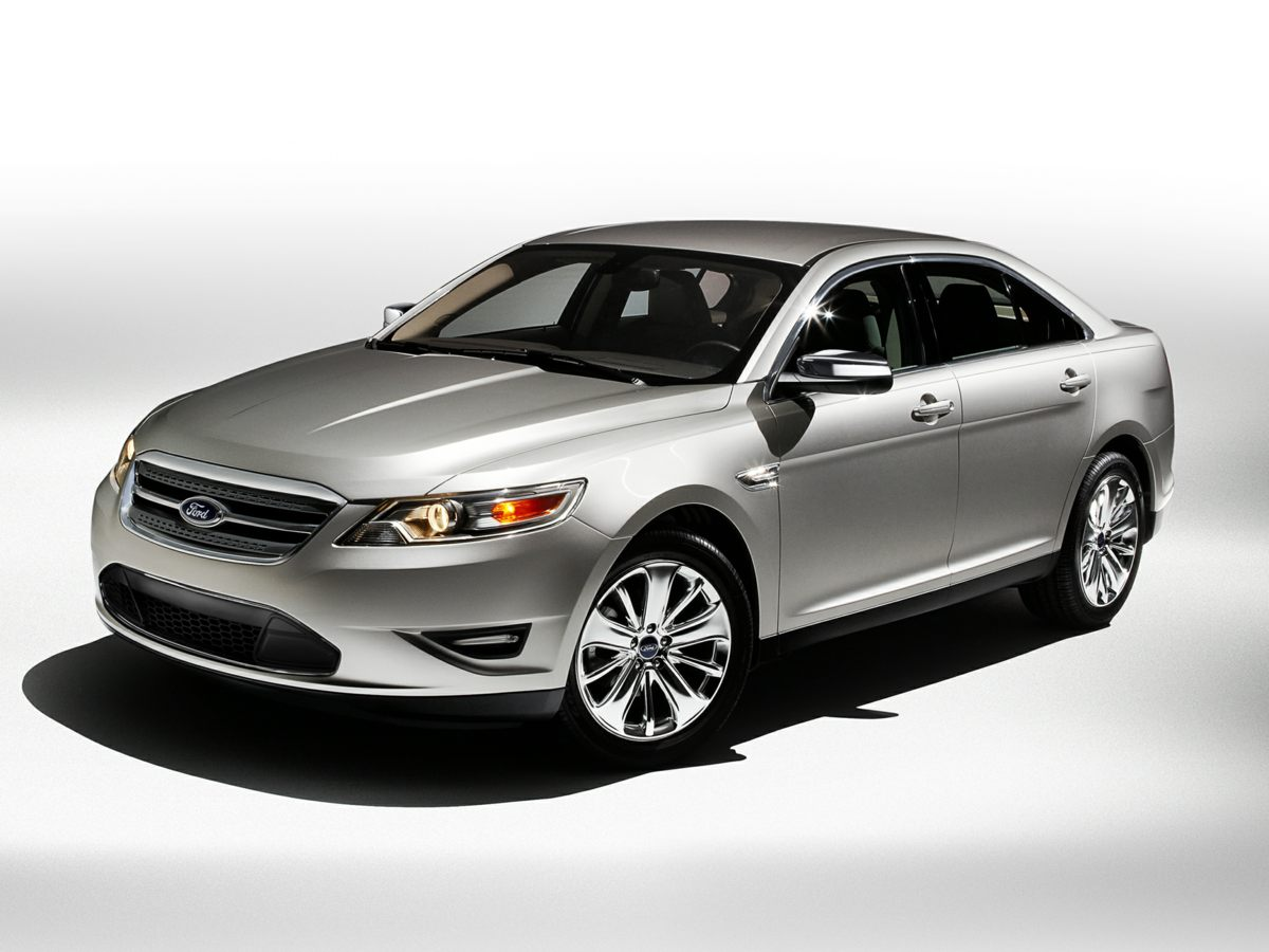 2011 Ford Taurus Limited Blue Great Easy Financing Terms for all Credits BE AWARE THAT