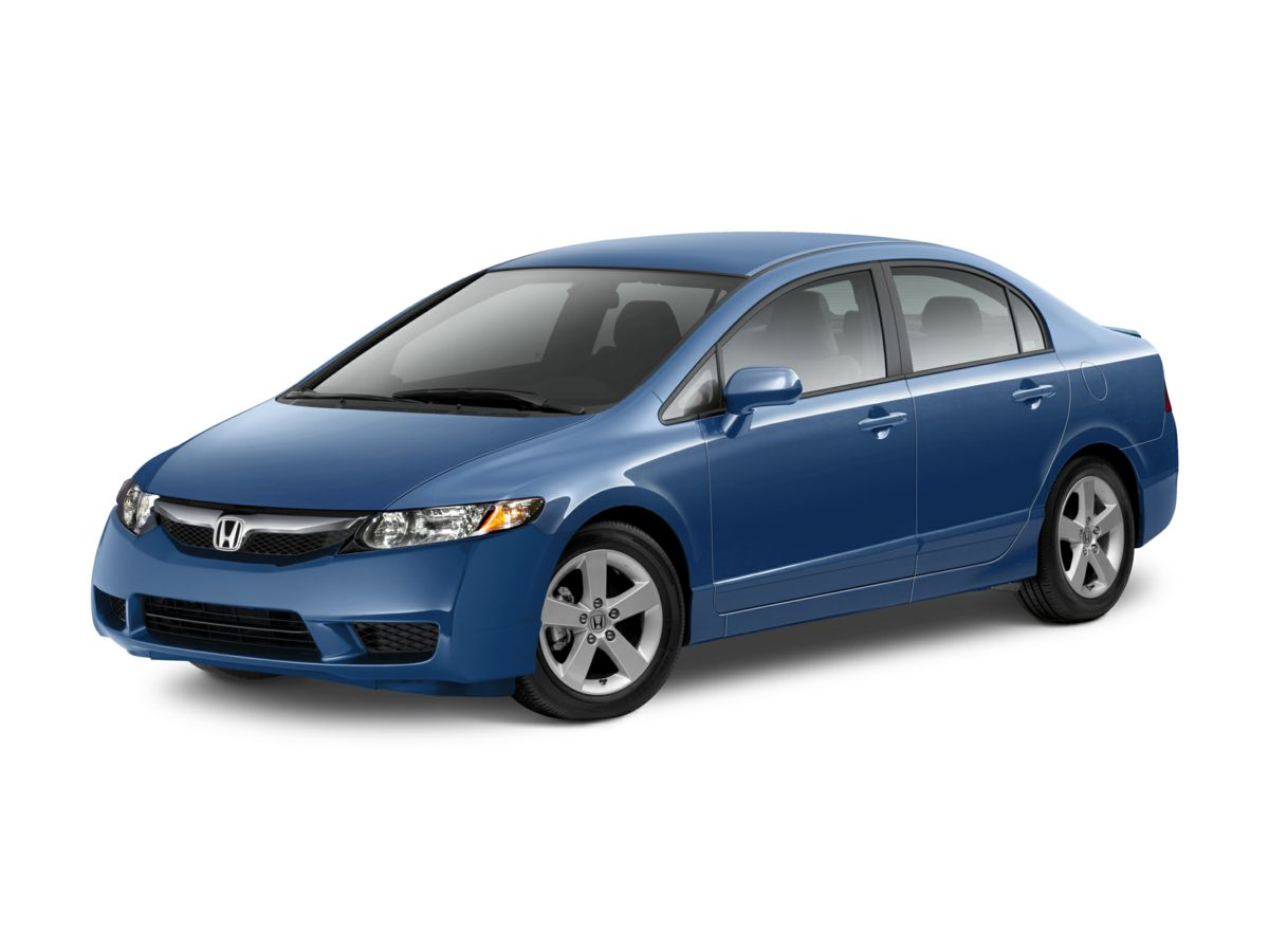 2010 Honda Civic LX-S Blue Civic LX-S Come to the experts Gasoline If you demand the best thin