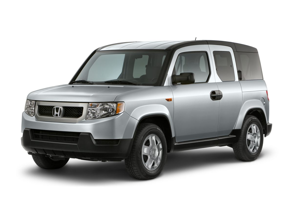 2011 Honda Element LX Gasoline SUV buying made easy How much gas are you going to start saving o