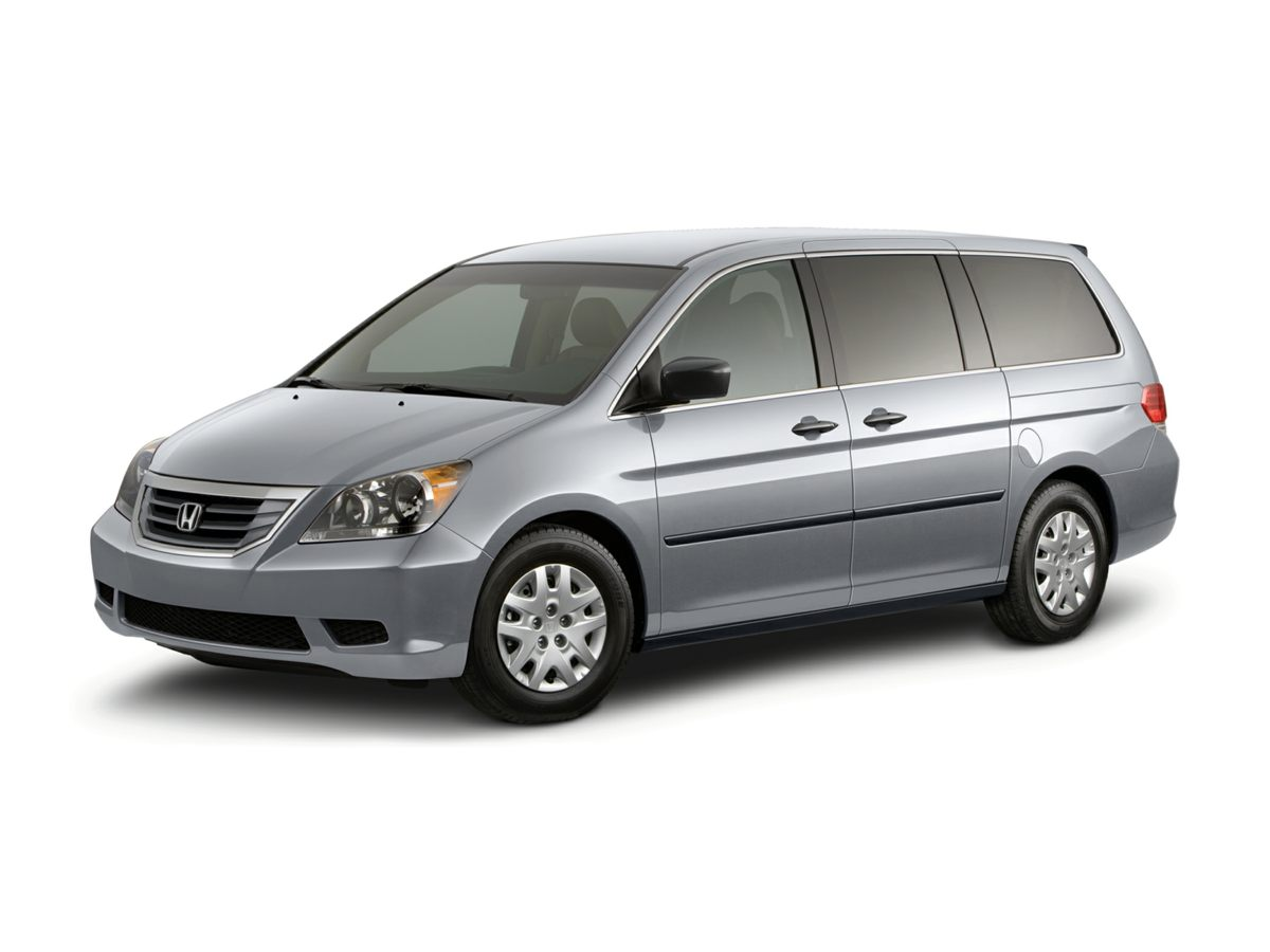 2010 Honda Odyssey LX 4D Passenger Van