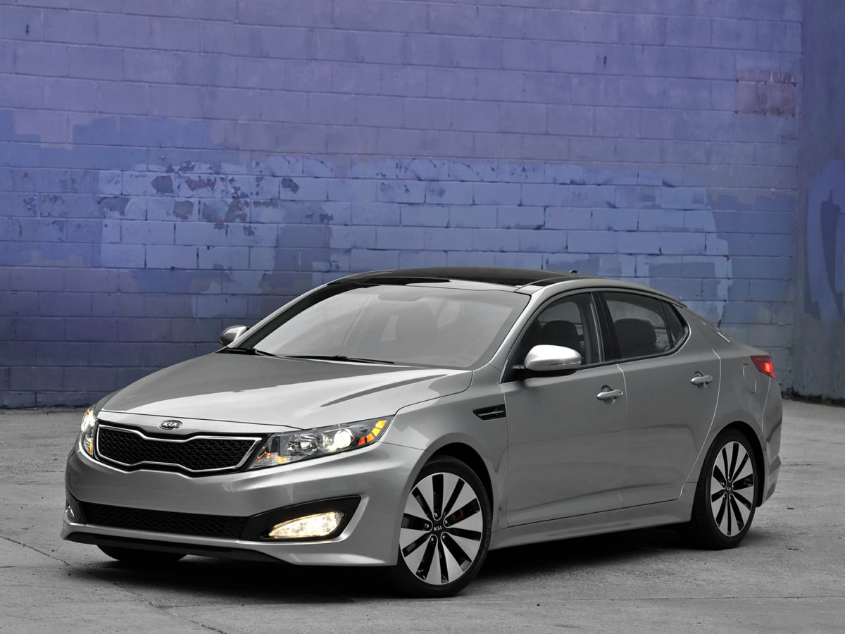 2012 Kia Optima LX Silver Jay Auto Groups online inventory is ALWAYS UP-TO-DATE and accurate We
