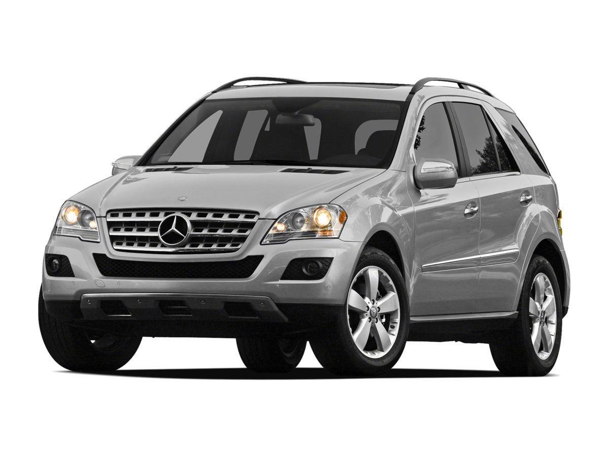2011 Mercedes M-Class ML350 Gray Happy Holidays from all of us here at Helms Bros Mercedes Benz W