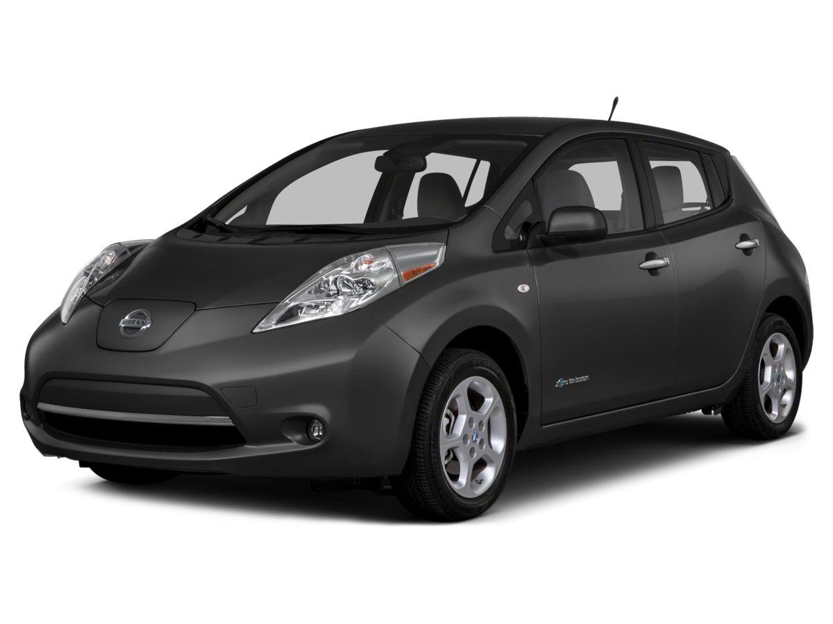 Pre-Owned-2011-Nissan-Leaf-SL