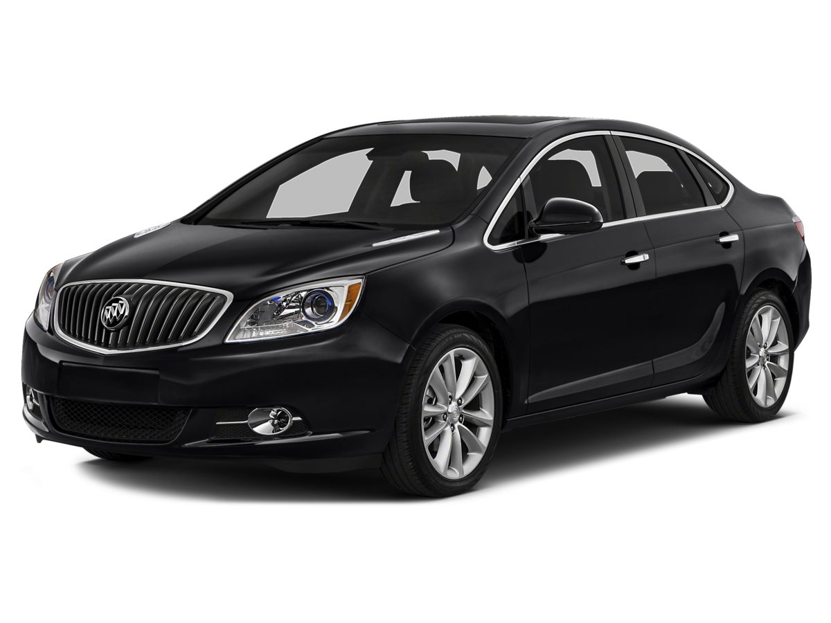 2016 Buick Verano White Net Price includes 1000 - Buick GMC National Purchase Bonus Cash Exp