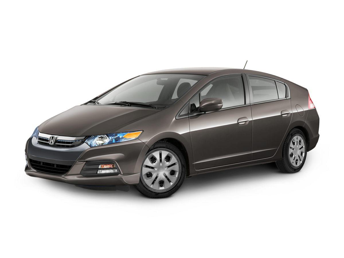 Pre-Owned-2013-Honda-Insight-LX