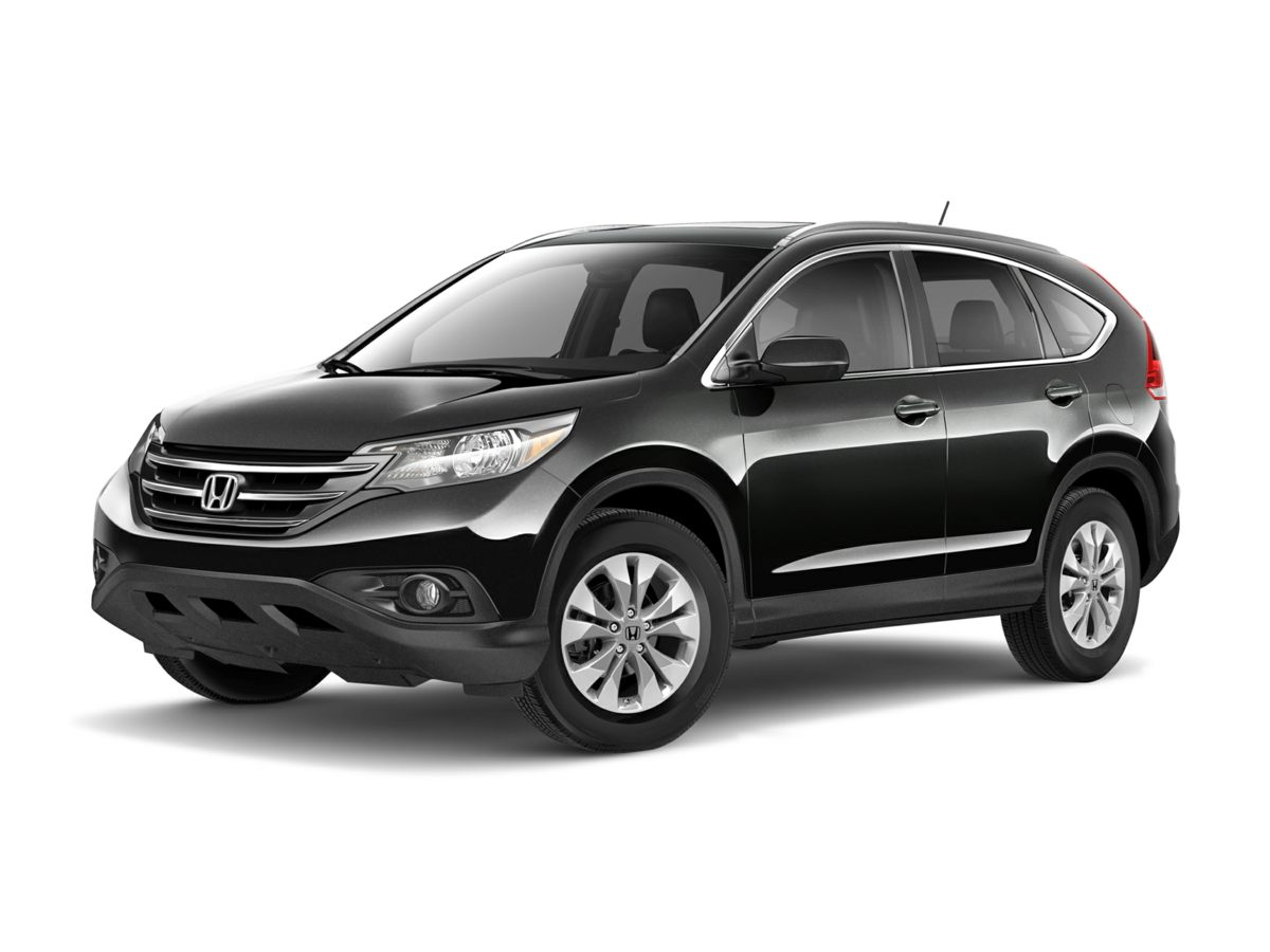 2014 Honda CR-V EX-L Silver 444 Axle Ratio17 10-Spoke Alloy WheelsHeated Front Bucket SeatsLe