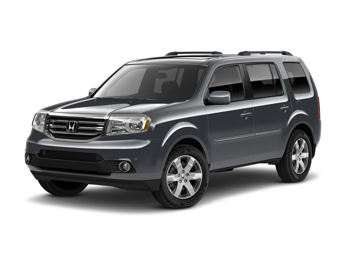 2013 Honda Pilot Touring Black CARFAX One-Owner 4WDJay Auto Groups online inventory is ALWAY