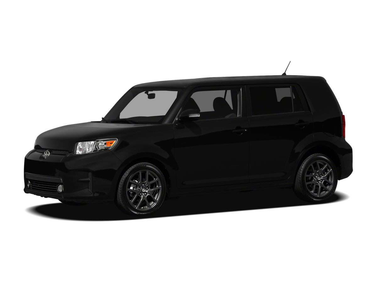 2012 Scion xB Blue ABS brakes Electronic Stability Control Illuminated entry Low tire pressure