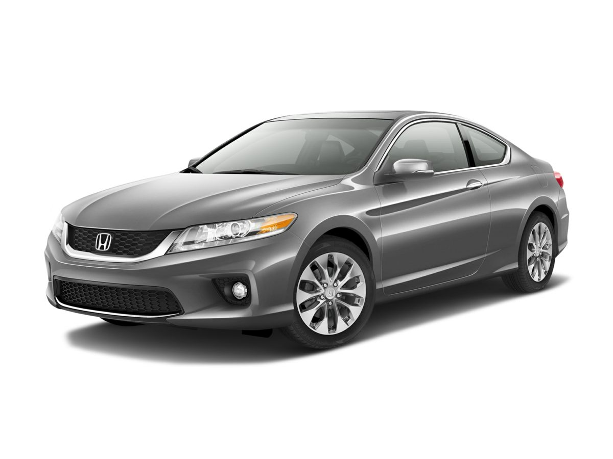 2014 Honda Accord EX Black Accord EX and 2D Coupe Go aheadspoil yourself Gas super saver If