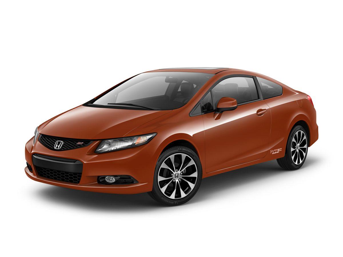 2013 Honda Civic car for sale in Detroit