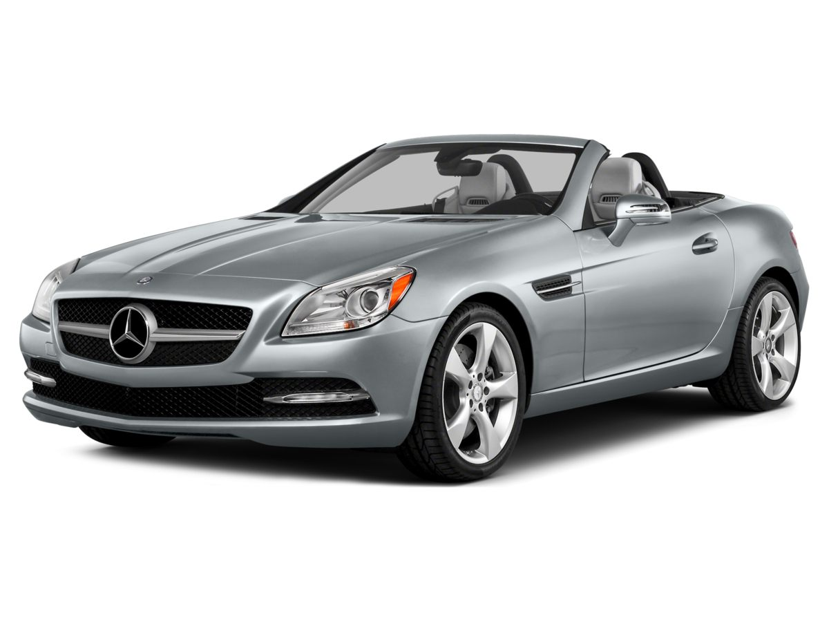 2013 Mercedes SLK-Class SLK350 Black 75 x 18 ET42 Front 85 x 18 ET36 Rear WheelsHeated 8-wa