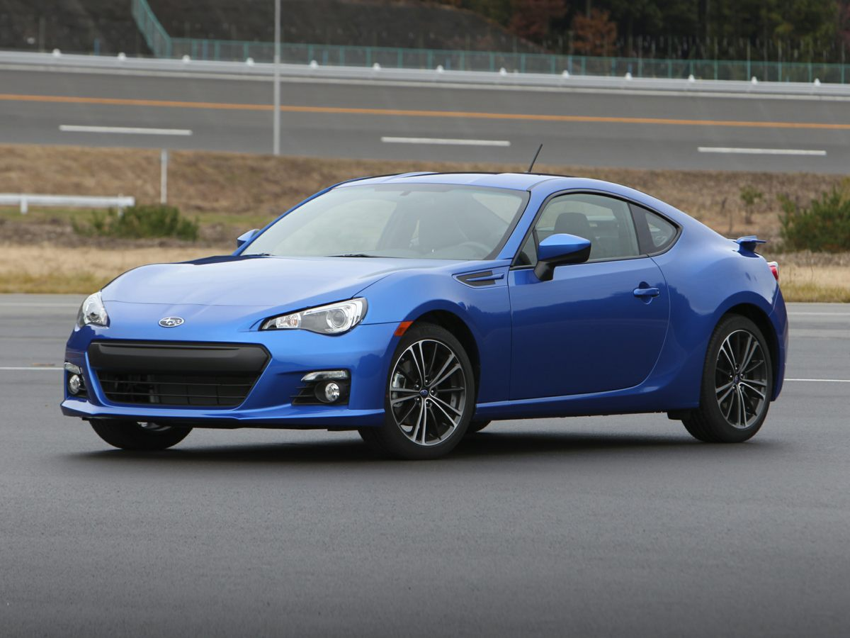Pre-Owned-2014-Subaru-BRZ-Limited