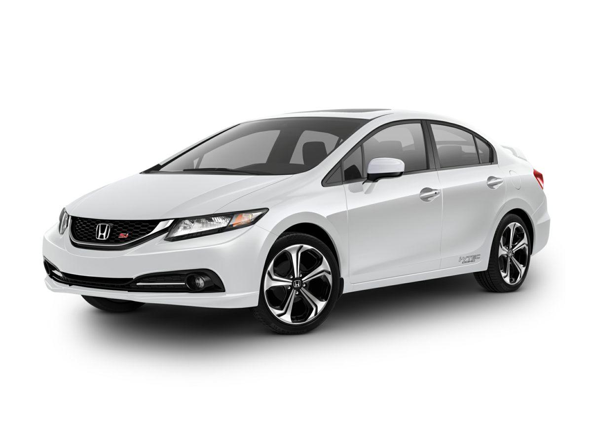 New 2015 Honda Civic Si 4D Sedan 22378  VIN 2HGFB6E54FH706809