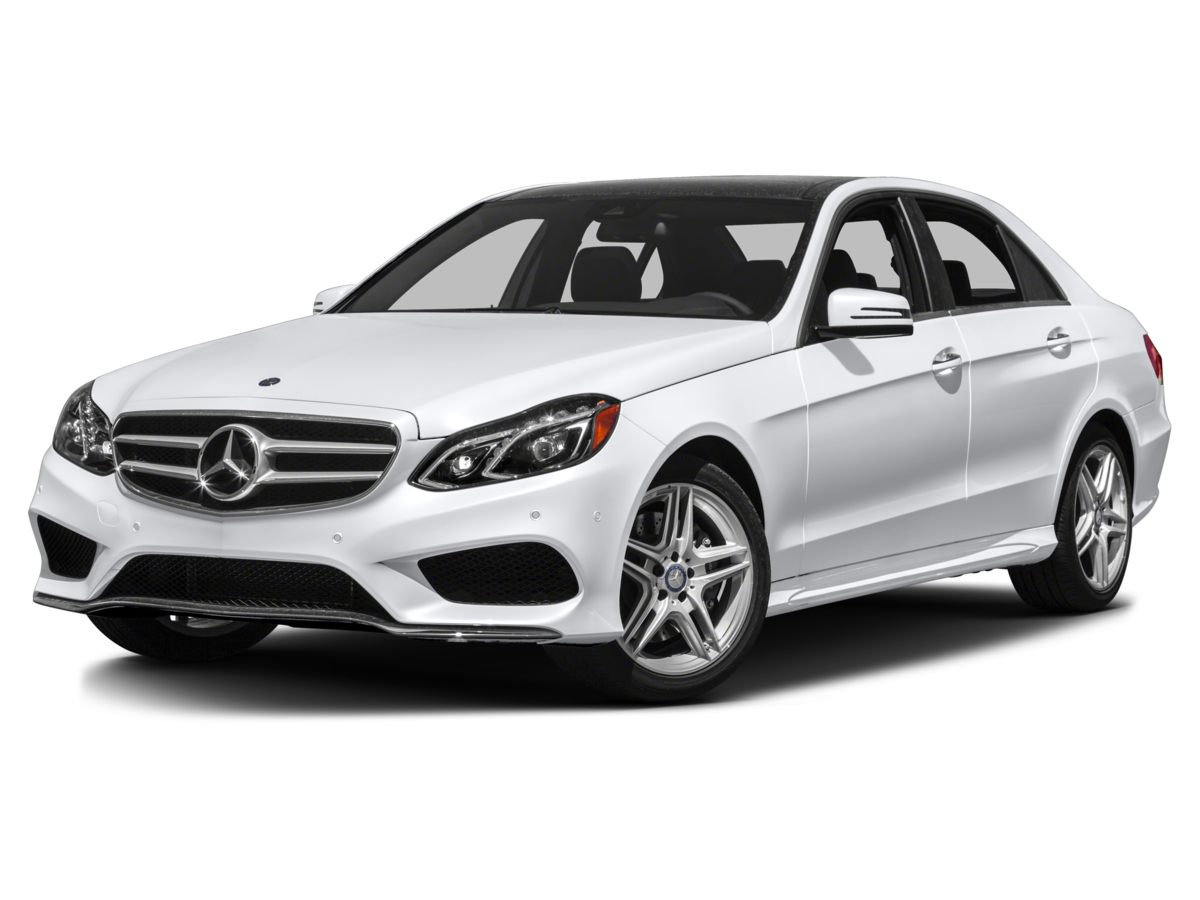 2014 Mercedes-Benz E-Class E350 Gray Wheels 17 5-Spoke WheelsPower Adjustable Front SeatsMB-T