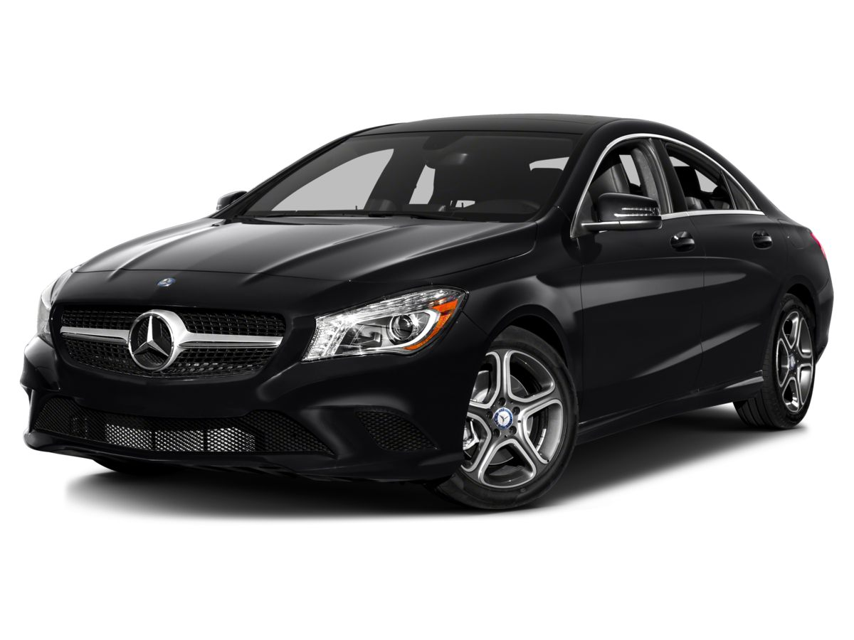 2014 Mercedes-Benz CLA-Class CLA250 Black CLA250 and 4D Sedan Join us at Charles Maund Toyota A