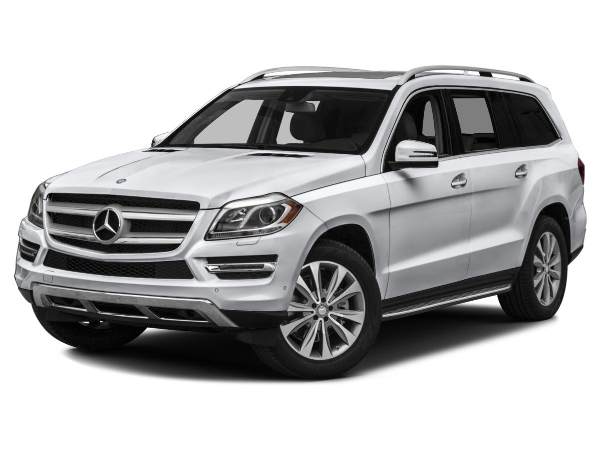 2014 Mercedes-Benz GL-Class GL450 Silver ONE OWNER BE AWARE THAT THIS VEHICLE IS PRICED