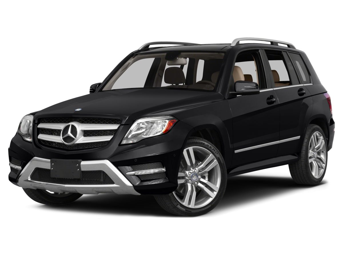 2014 Mercedes GLK-Class GLK350 Black 327 Axle Ratio19 5 Triple Spoke WheelsFront Bucket Seats
