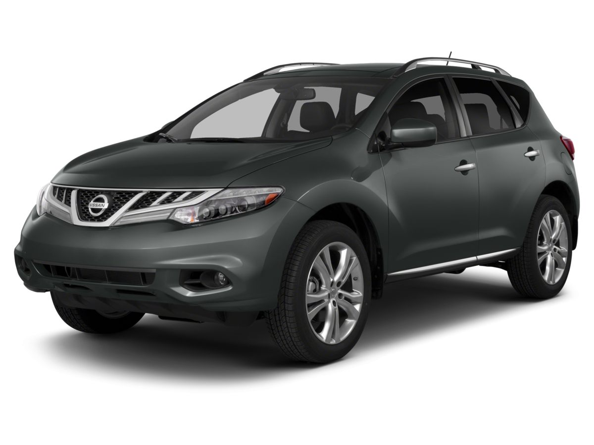 Used Nissan Murano West Palm Beach