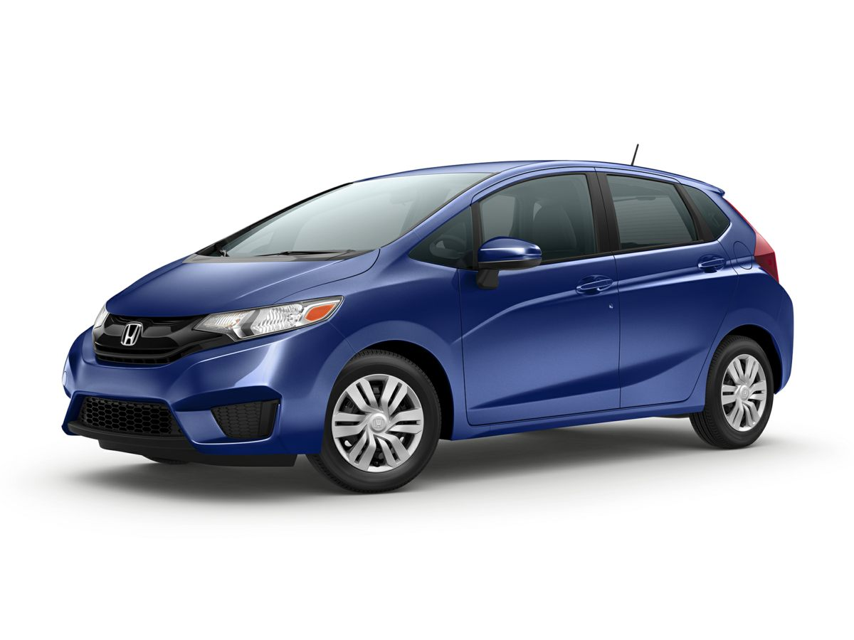 Pre Owned 2017 Honda Fit Lx