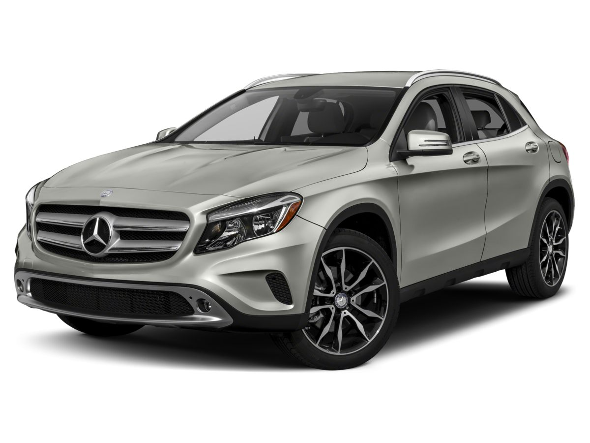 Pre owned 2015 mercedes benz gla 250 for sale c2195pa for Mercedes benz buckhead preowned