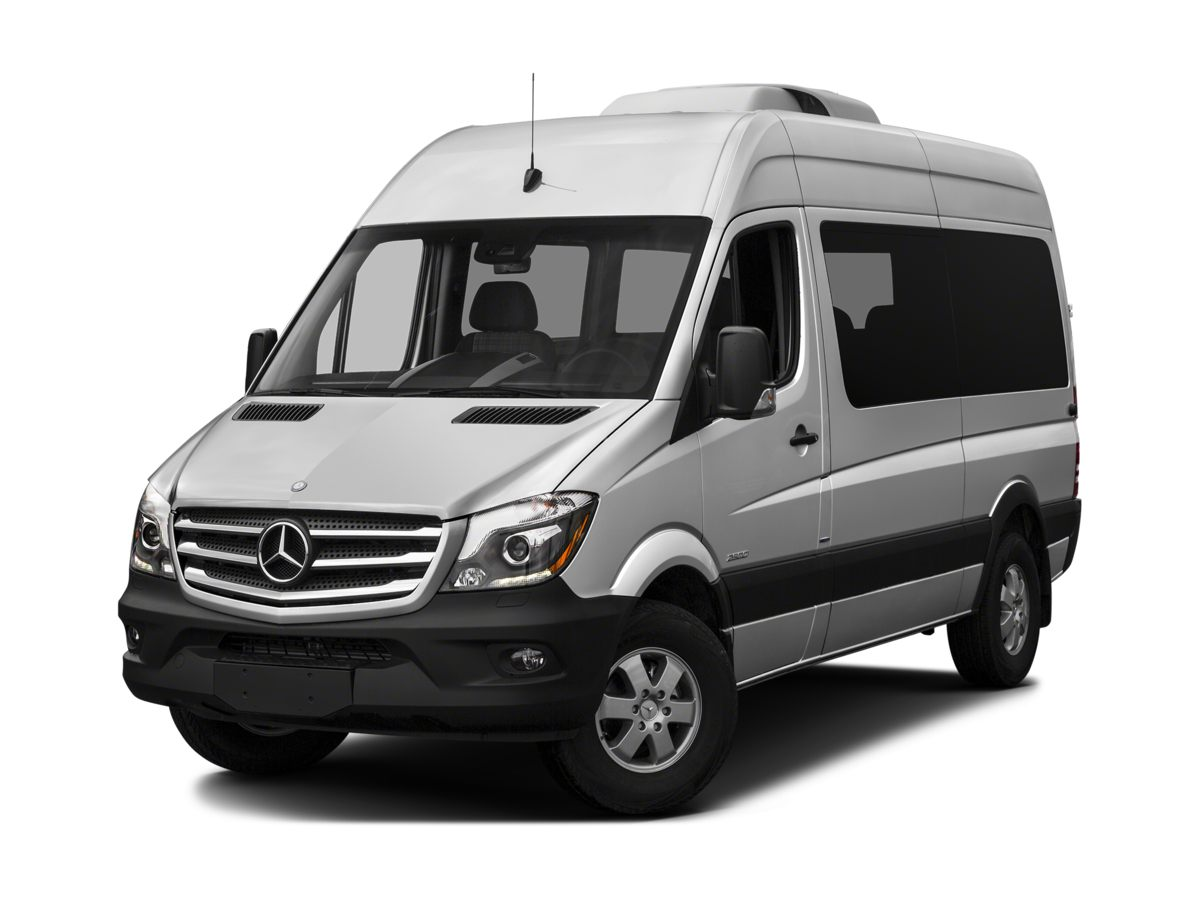 2015 mercedes benz sprinter de venta en akron oh for Mercedes benz of north olmsted used cars