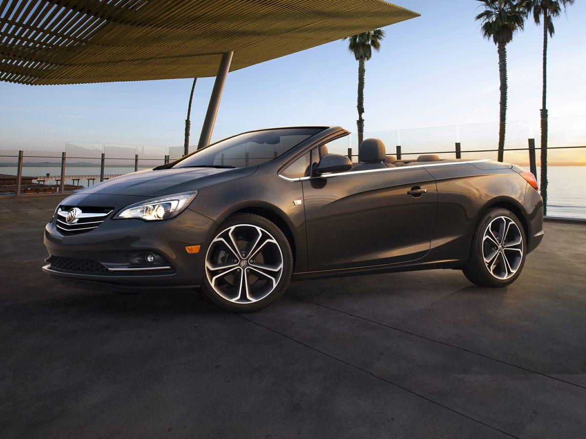 2018 Buick Cascada 2D Convertible Premium FWD near St. Louis
