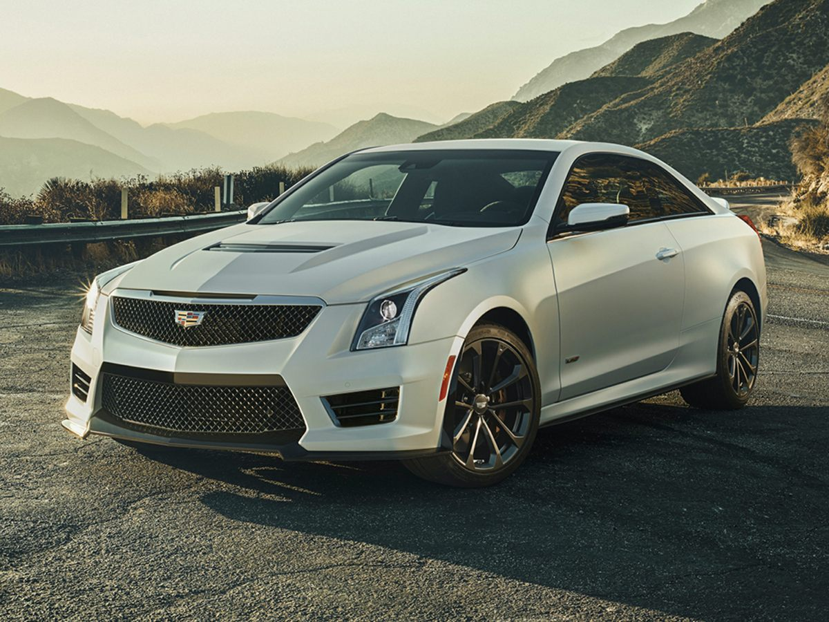 2016 cadillac ats v coupe used cars in temecula ca 92591. Black Bedroom Furniture Sets. Home Design Ideas