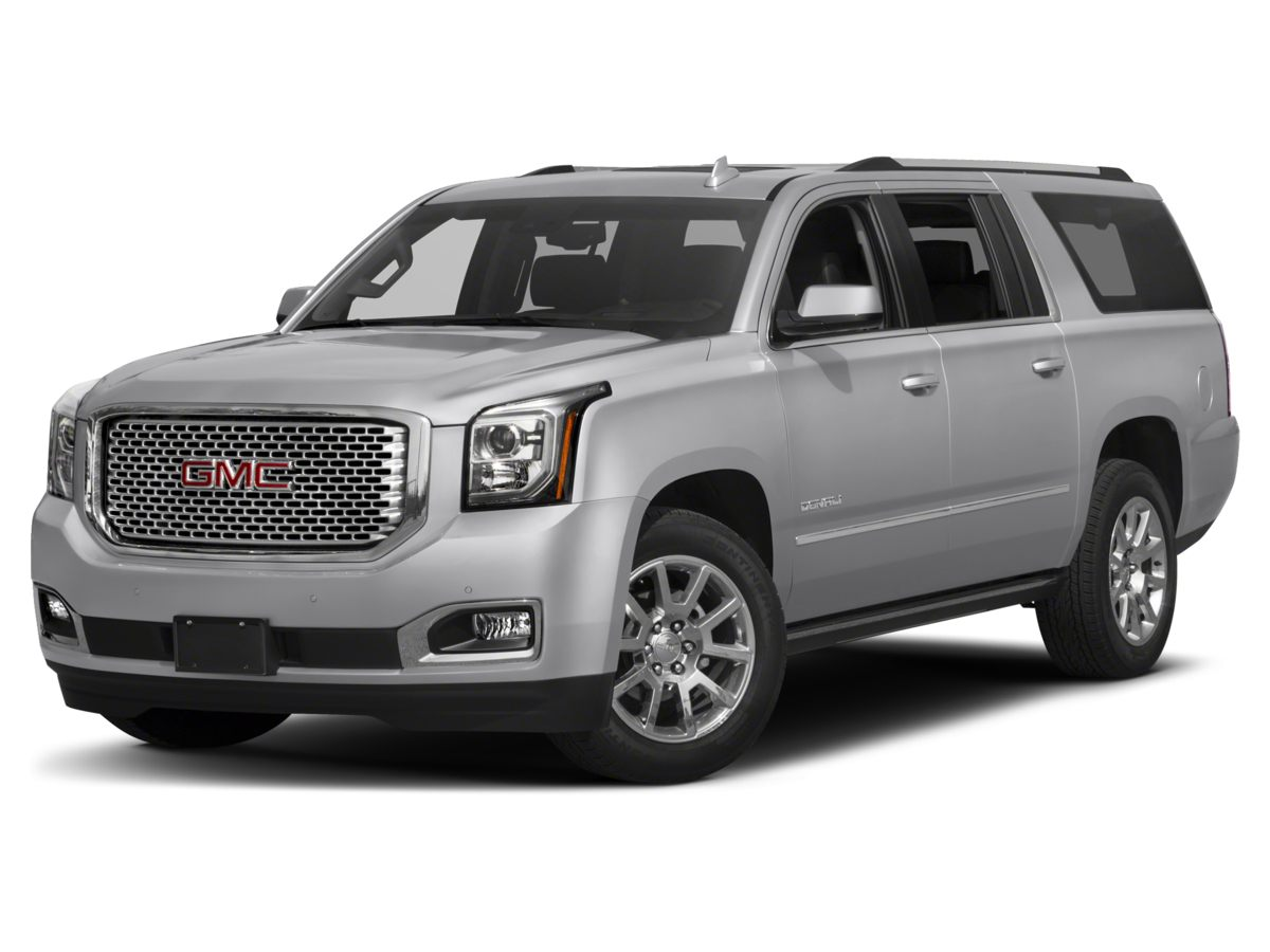 Used 2018 GMC Yukon XL