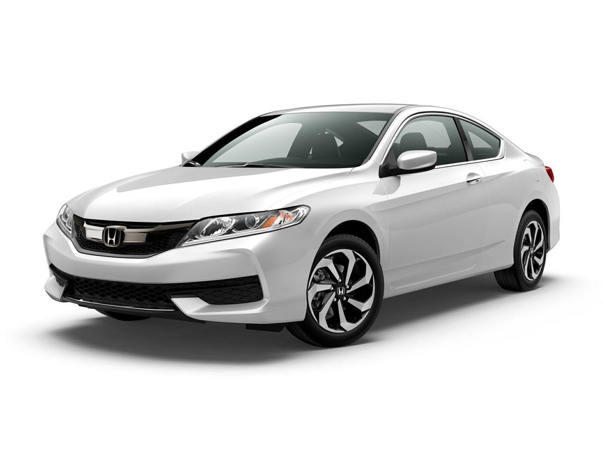 2016 Honda Accord LX-S White 17 Alloy WheelsCloth Seat Trim160-Watt AMFMCD Audio System4-Wh
