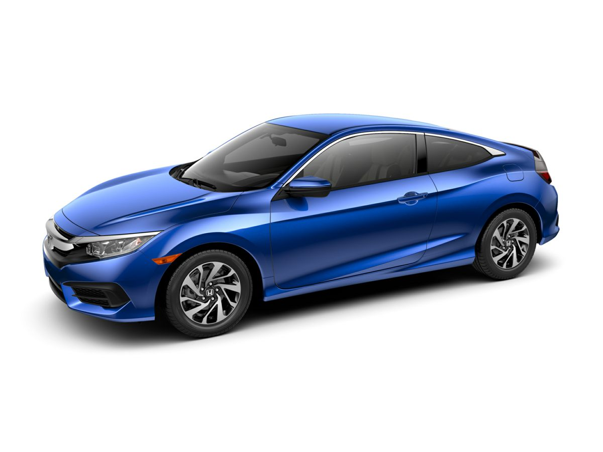 2016 Honda Civic LX What are you waiting for Isnt it time for a Honda Manly Automotive is pum