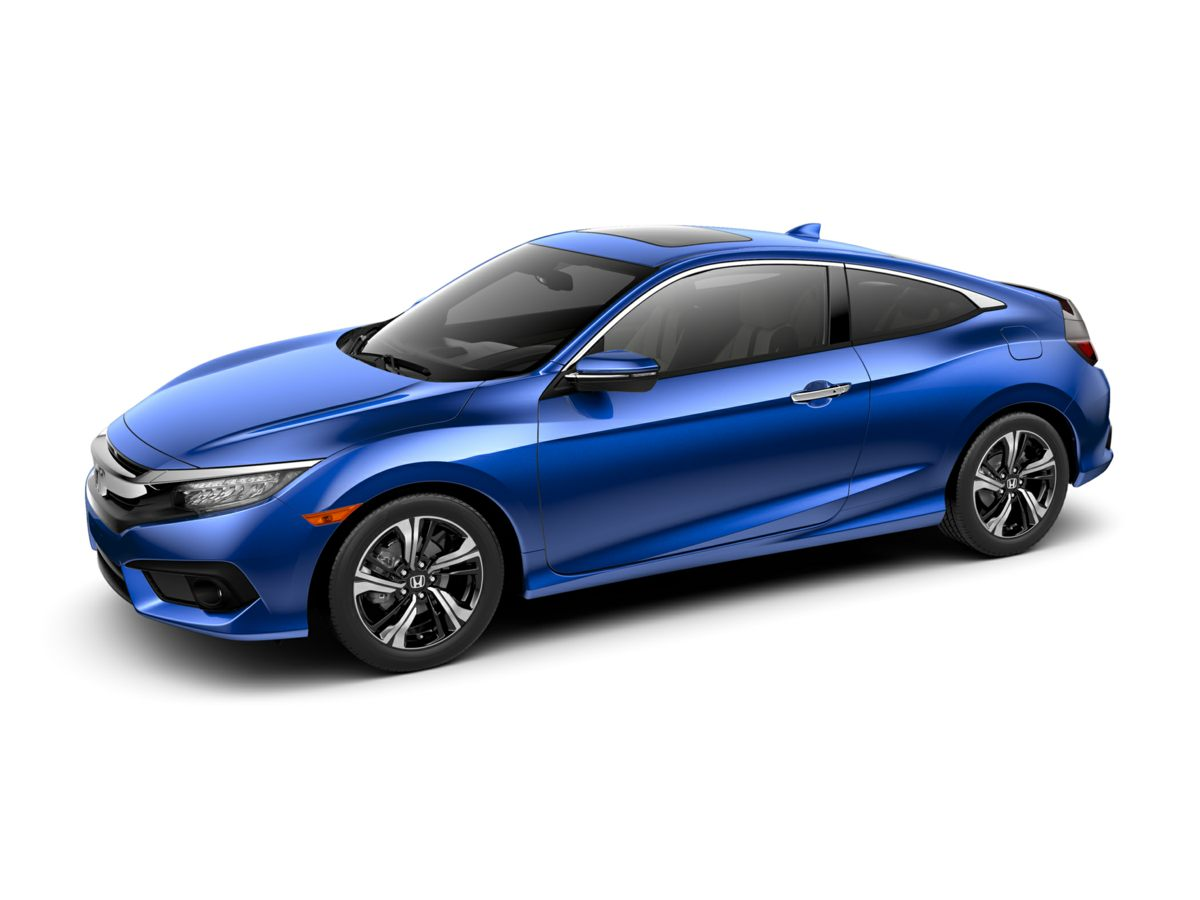 2017 Honda Civic Touring Navigation Turbo Are you still driving around that old thing Come on d