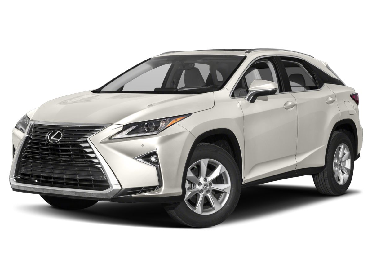 2016 Lexus RX 350 White 2277 Axle RatioRadio AMFMCD Lexus Display Audio4-Wheel Disc Brakes