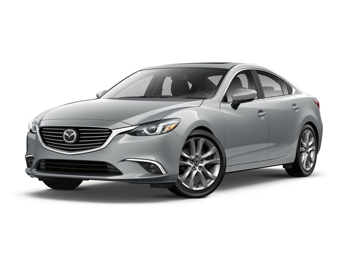 2016 Mazda Mazda6 i Grand Touring Silver SAVE THOUSANDS on this 2016 Mazda6 i Grand Touring SPOR