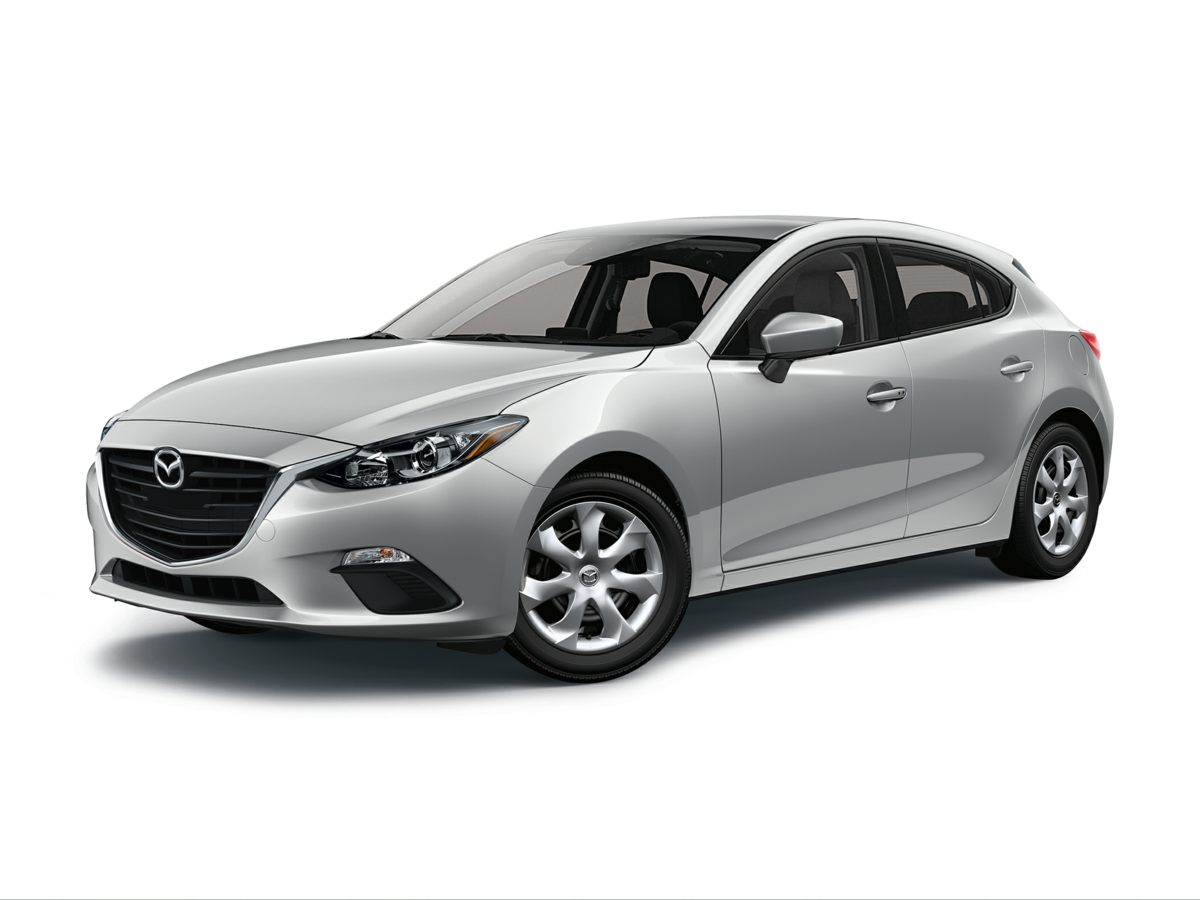 2016 Mazda Mazda3 i White CARFAX One-Owner Clean CARFAX White 2016 Mazda Mazda3 i Sport FWD 6-S