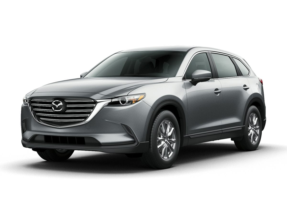 2016 Mazda CX-9 Sport Silver 2016 Mazda CX-9 COVERED BY OUR NATIONWIDE  UNLIMITED MILEAGE LIFETI