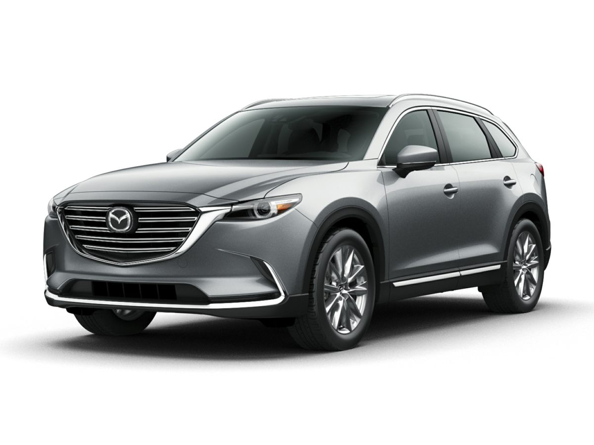 2016 Mazda CX-9 Grand Touring Black Recent Arrival 2016 Mazda CX-9 COVERED BY OUR NATIONWIDE  U