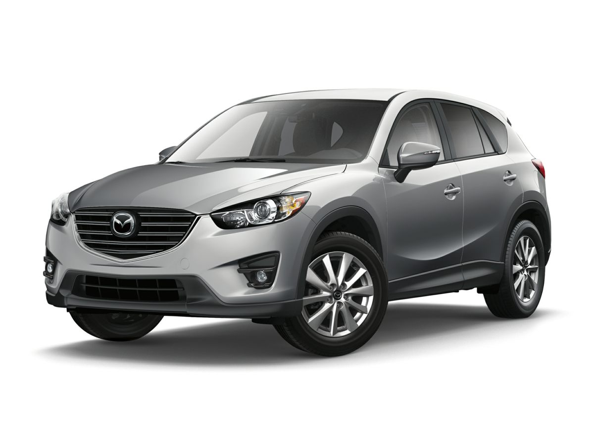 2016 Mazda CX-5 Touring for sale at Auto World Credit