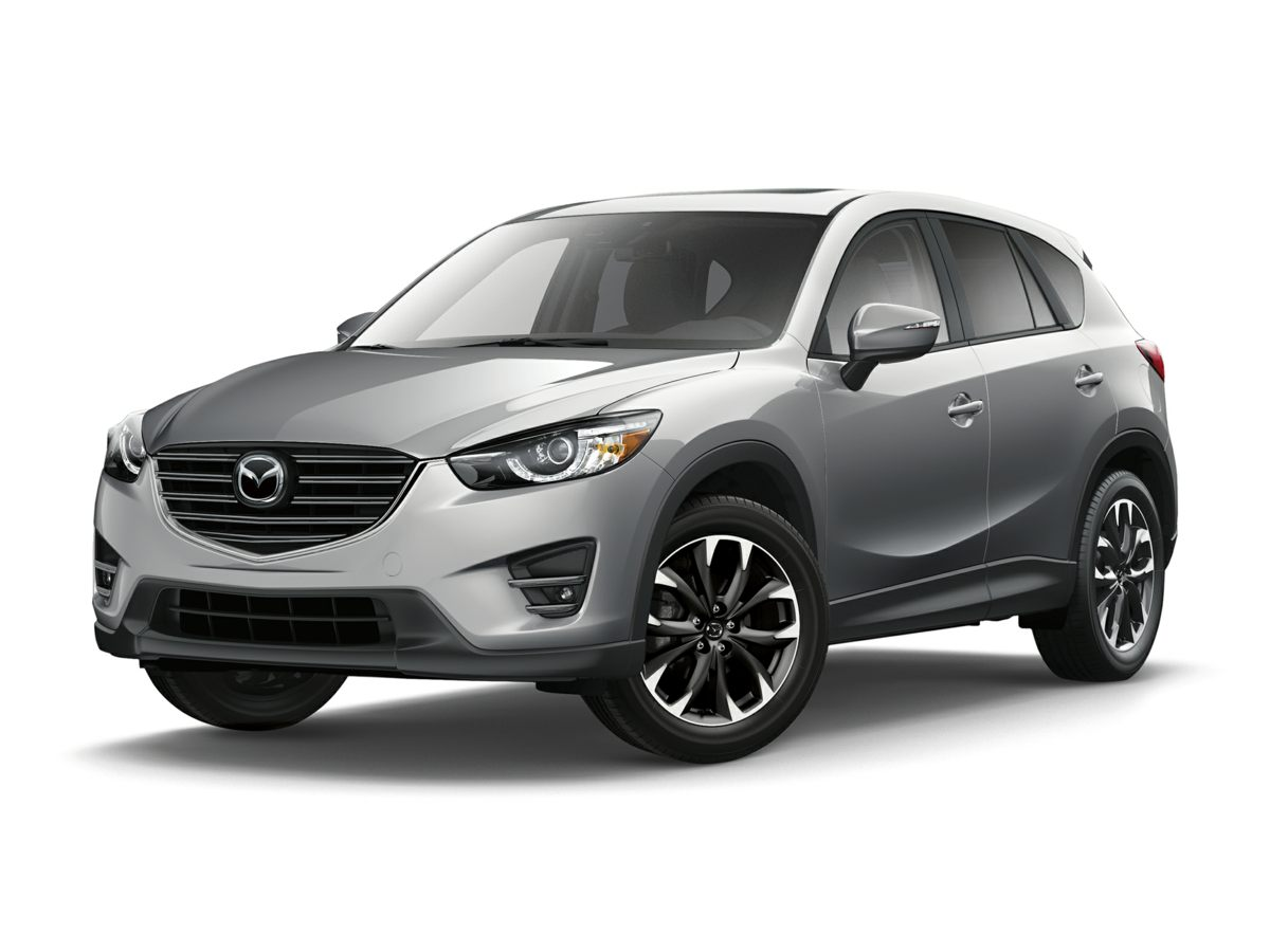 2016 Mazda CX-3 Touring for sale at Auto World Credit