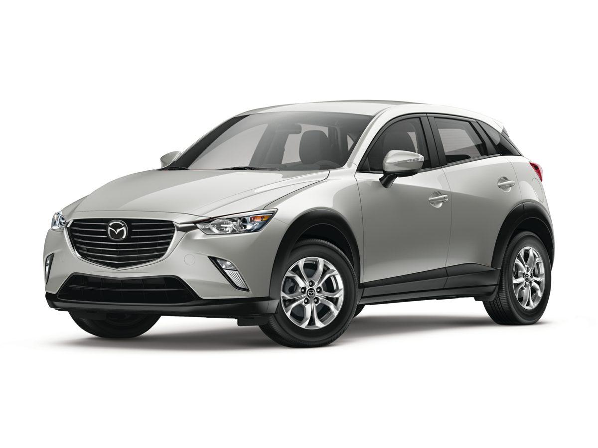 Used-2016-Mazda-CX-3
