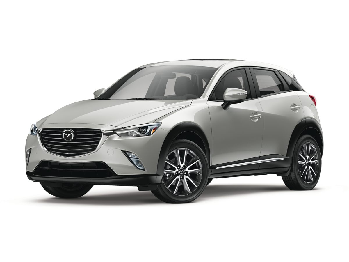 2016 Mazda CX-3 Grand Touring Red Recent Arrival 2016 Mazda CX-3 COVERED BY OUR NATIONWIDE  UNL