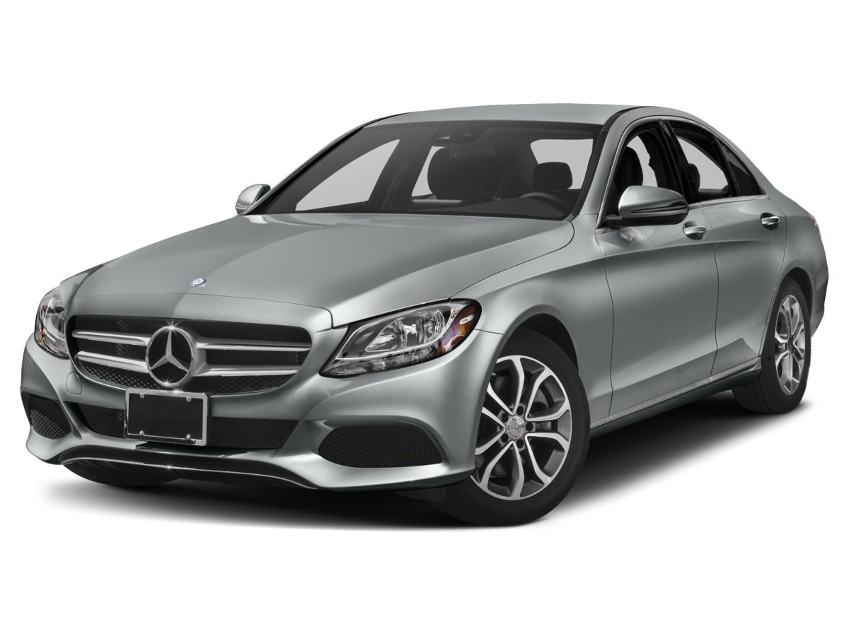 Certified Pre-Owned 2018 Mercedes-Benz C 300